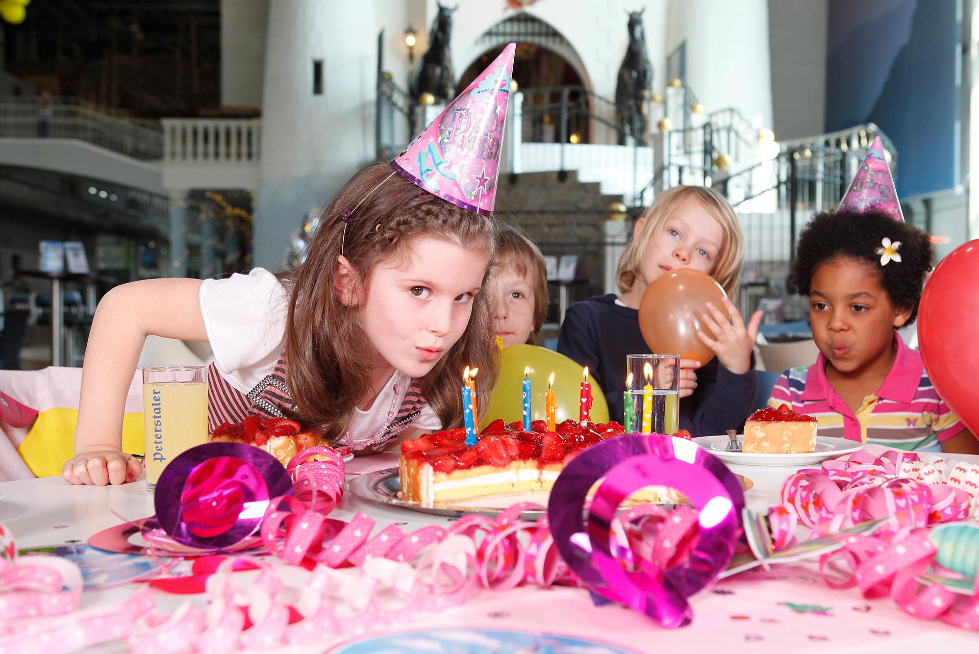 Beispiel Party Sensapolis